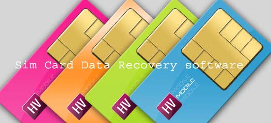 sim data recovery tool Download