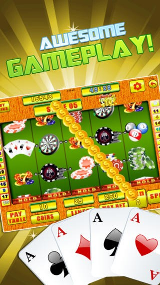 Slots Of Money Pro Download