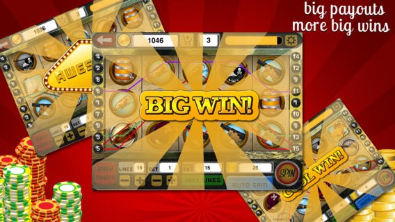 Slots saga - Slot Machines Download
