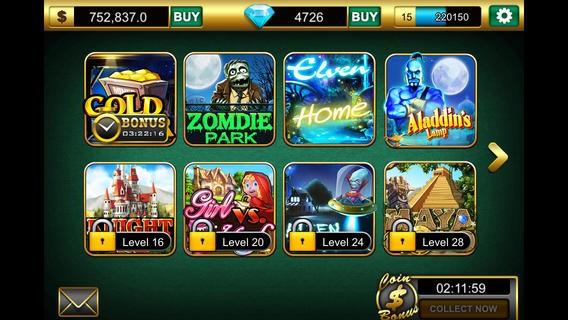 Slots Vegas - Best Slot machine Download