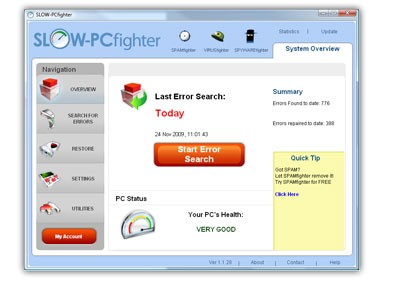 SLOW-PCfighter Download