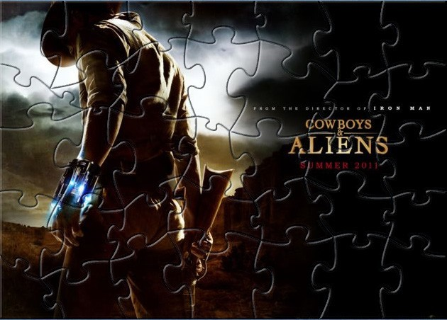 cowboys vs aliens game