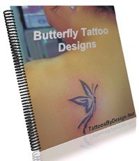 Small Butterfly Tattoo Designs Download