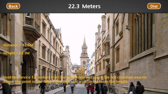 Smart Distance&Height Tool Download