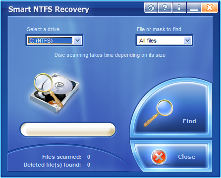 Smart NTFS Recovery Download