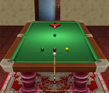 Snooker Game Download