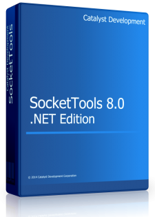 SocketTools .NET Edition Download