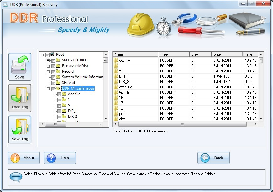 Software for Data Recovery Download