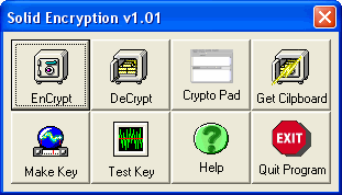 Solid Encryption Download