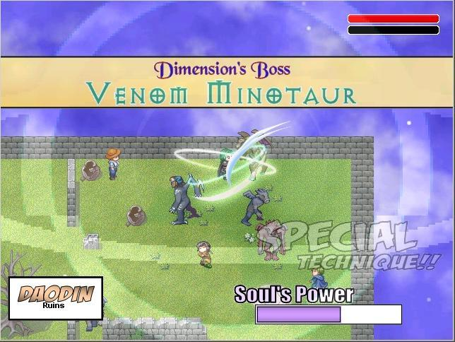 Soul Knights RPG Download