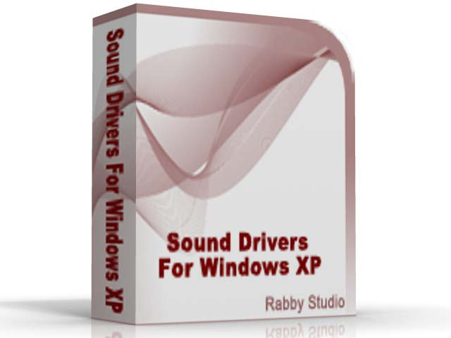 Sound Drivers For Windows XP Utility Download