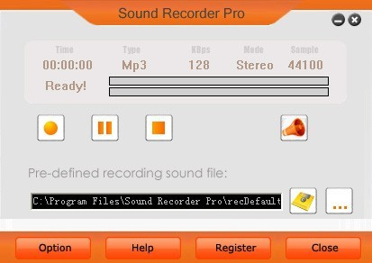 Sound Recorder Pro Download