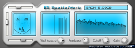 SpatialVerb VST Download