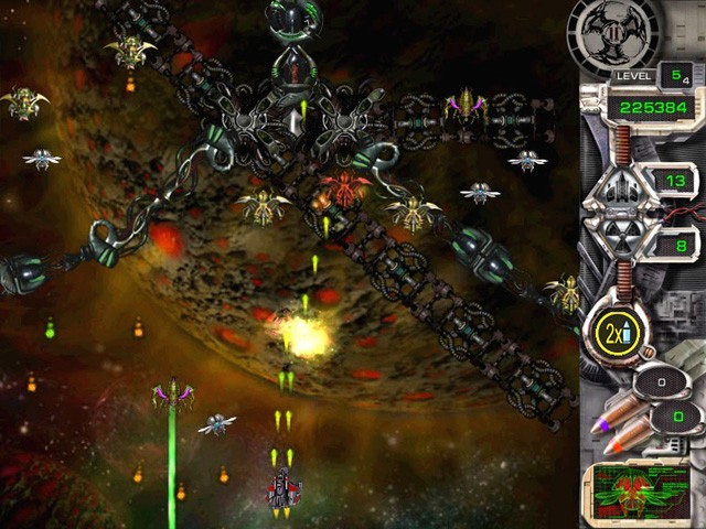 Star Defender 2 Download