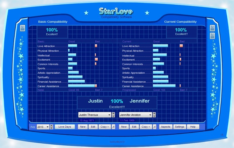 StarLove Download