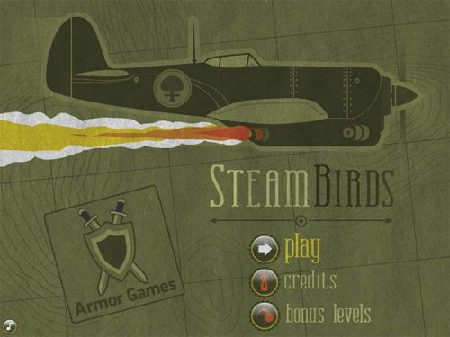 Steam Birds Download