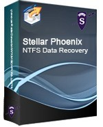 Stellar Phoenix NTFS Data Recovery Download