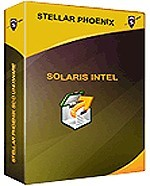 Stellar Phoenix Solaris Data Recovery Download