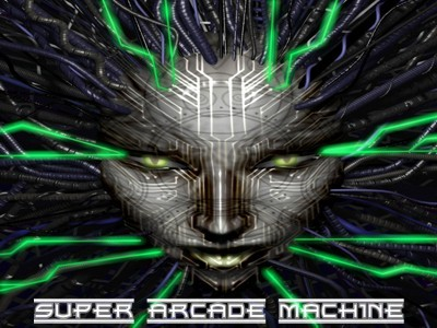Super Arcade Machine Download