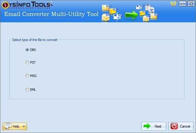 SysInfoTools Email Converter Download