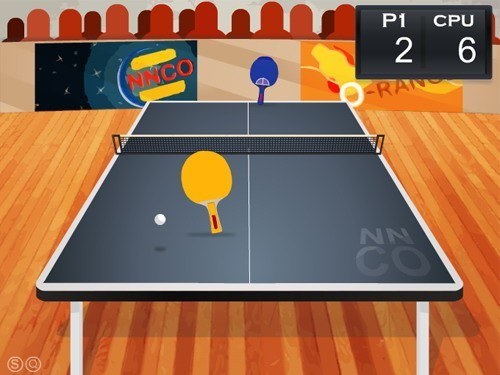 Table Tennis Championship Download