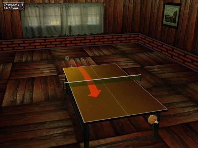 Table Tennis Pro Download