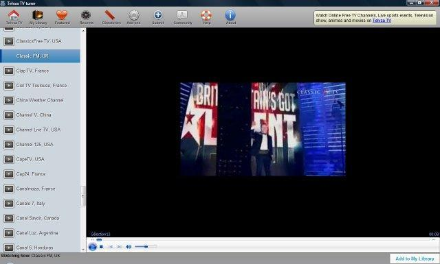 Telvza TV Download