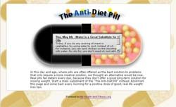 The Anti-Diet Pill Download