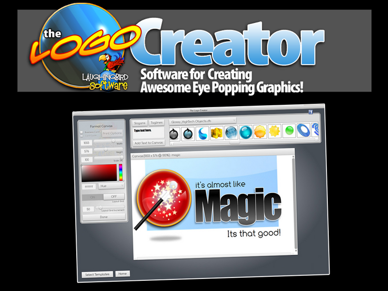 The Logo Creator Download