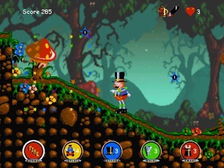Tin Toy Adventure DEMO Download