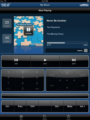 Total Control Mobile Pad Download