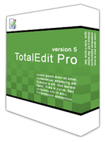 TotalEdit Pro Download