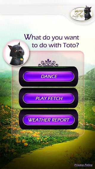 Toto Oz Party Download