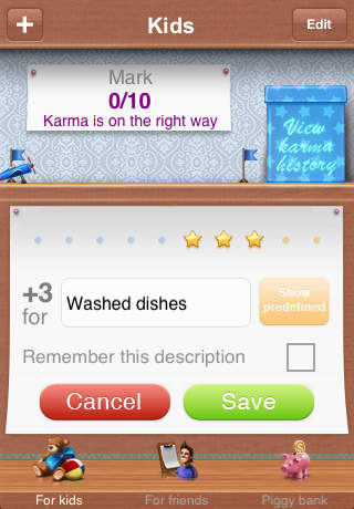 Touch Karma (Parenting) Download
