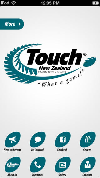 Touch NZ Download