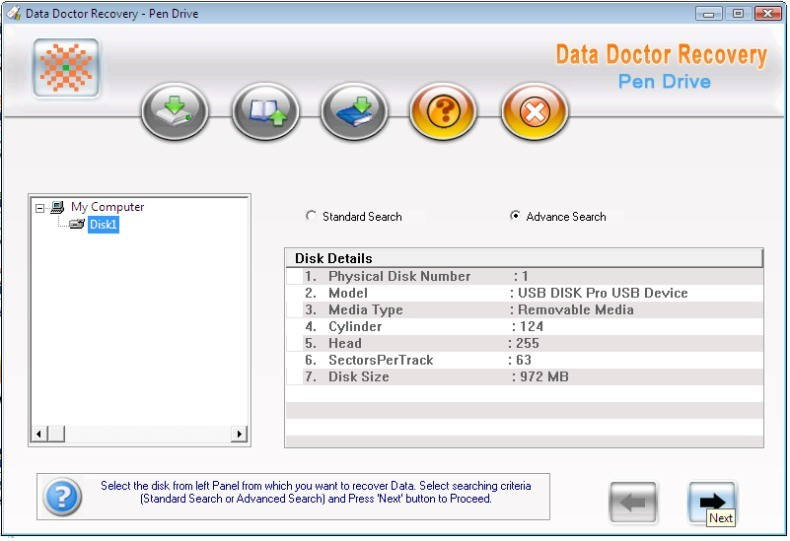 Transcend Pen Drive Recovery Tool Download