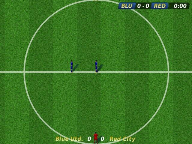 Tux Football Download