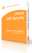 uHook USB Disk Security Personal Download