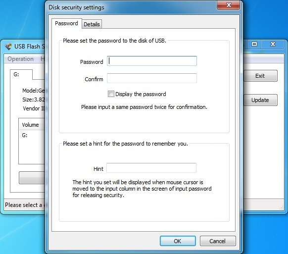 USB Flash Security Download