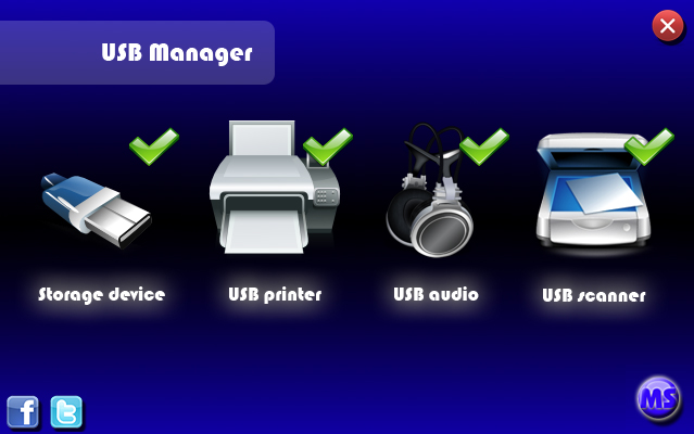 USB Manager Download