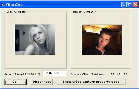 Video Chat SDK ActiveX Download