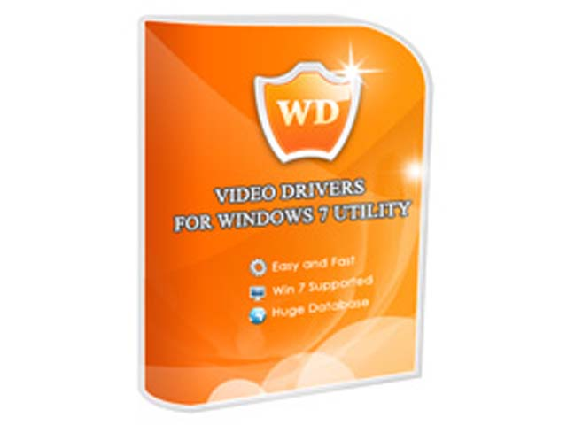 Video Drivers For Windows 7 Utility Download