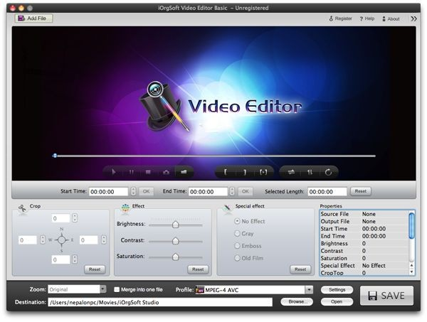 Vob File Editing Software Free Download