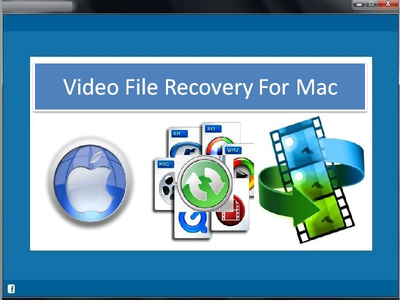 Video File Recovery For Mac Download