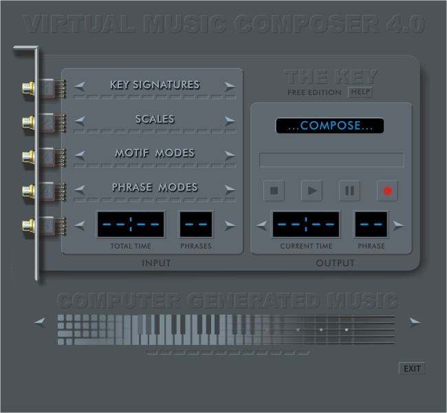 Virtual Music Composer Download