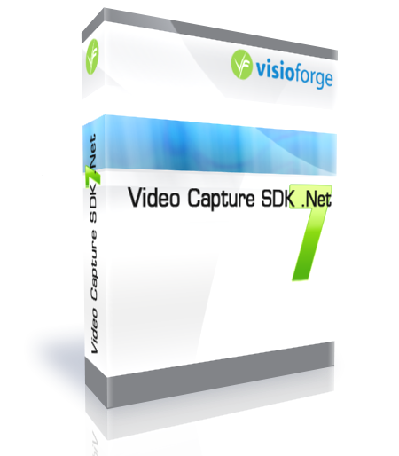 VisioForge Video Capture SDK .Net Download