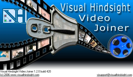 Visual Hindsight Video Joiner Download