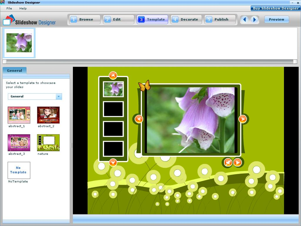 Websmartz Slideshow Designer Download