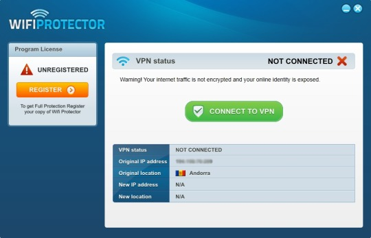 Wifi Protector Download