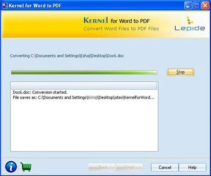 Word PDF Converter Download